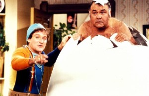 jonathan winters on mork and mindy